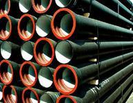 STL型柔性铸铁排水管